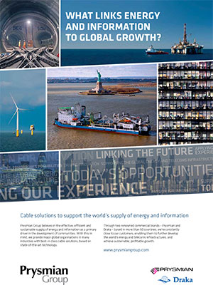 Prysmian Group Corporate Ad (Low res)