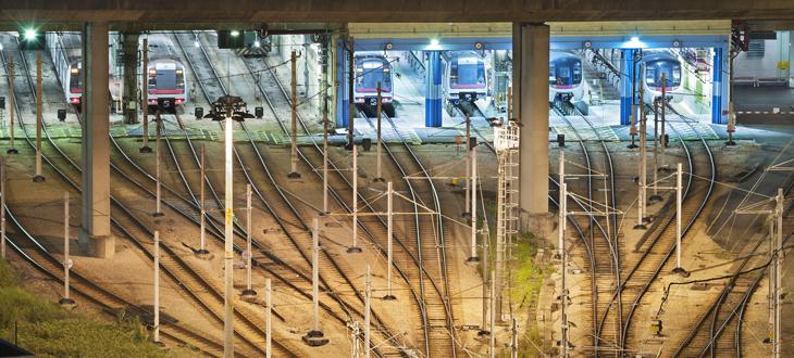 Căi ferate