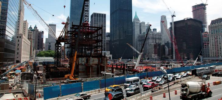 Construcții & Infrastructură