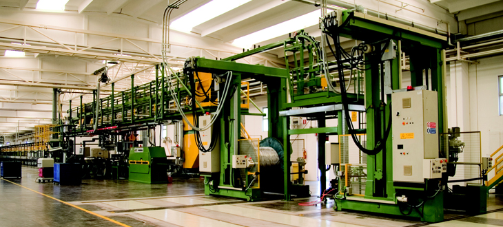 Platforma tehnologică P-Laser