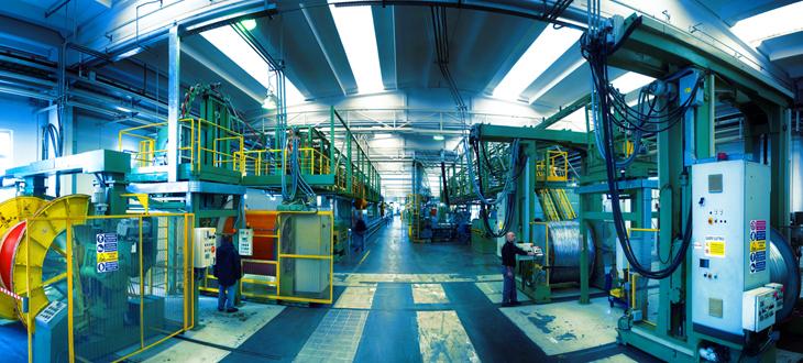 Cablu cu protecție mecanică ridicată: AIR-BAG™