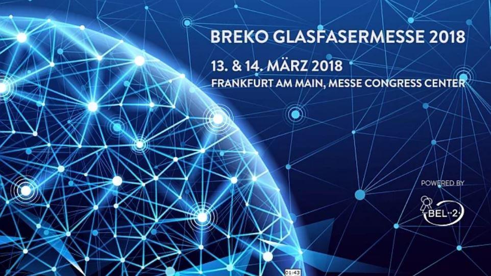 BREKO Fiber Fair 2018