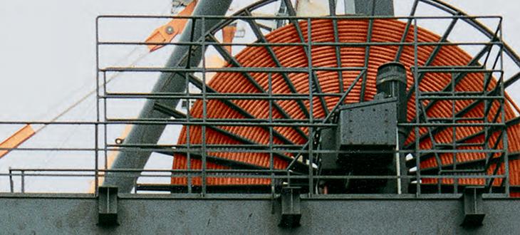 Cabluri de Rulare de Medie Tensiune