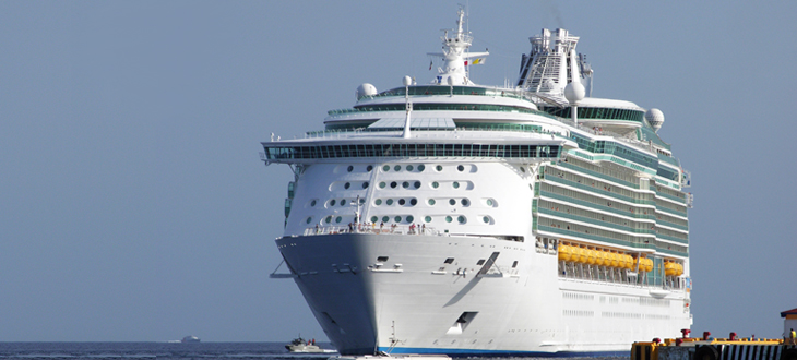 Industria Maritimă