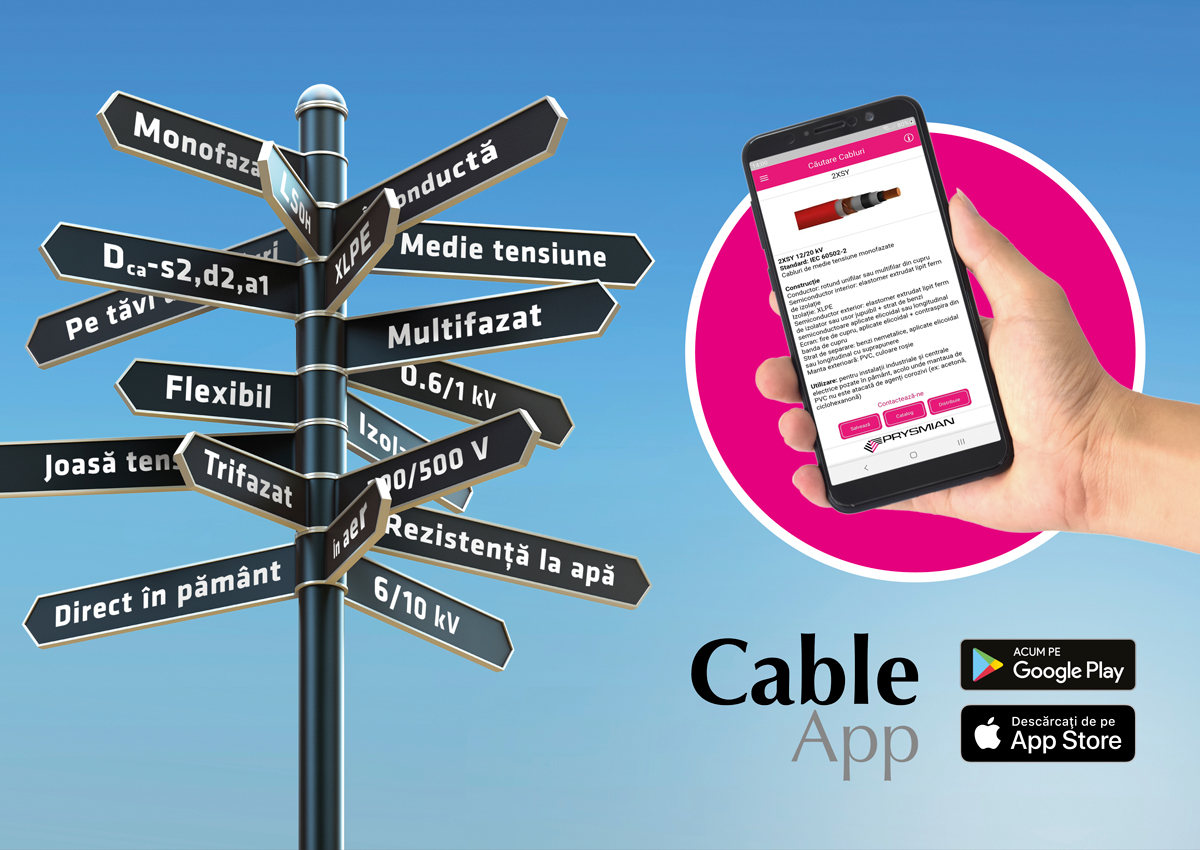 Cable App Info Ad
