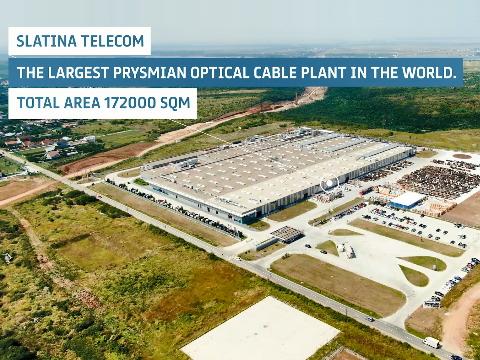 Telecom Milcov Plant