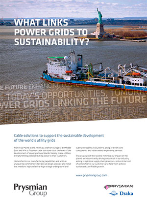 Prysmian Group Utilities-Ad