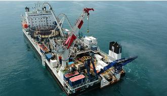 Prysmian finalizează cu succes proiectul DolWin3 pentru parcuri eoliene offshore în Germania