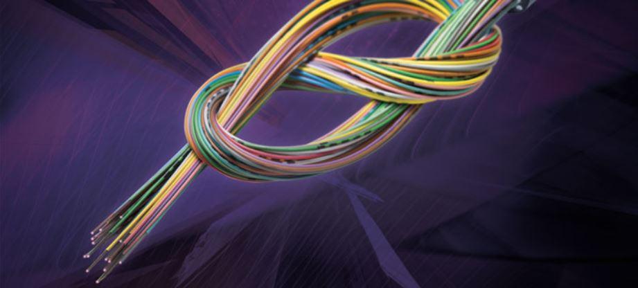 Telecom Networks website