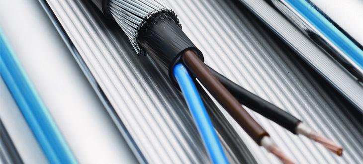 Cabluri electrice de joasă tensiune
