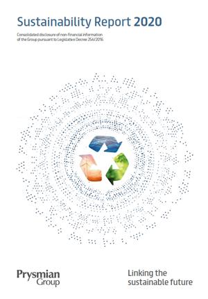 Raport de sustenabilitate 2020