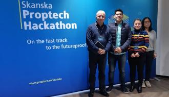 Prysmian România la Skanska Proptech Hackathon