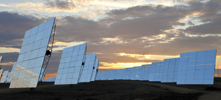Energie solară și Fotovoltaică
