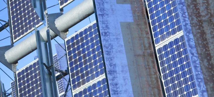 Cabluri pentru Panouri Fotovoltaice