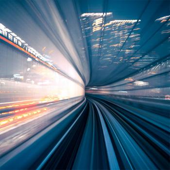 Rețeaua de transport de pe Coasta de Est