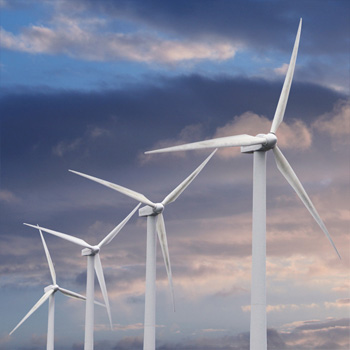 Harnessing the power of wind