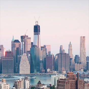 Tehnologia în serviciul renașterii orașului New York
