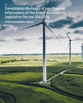 Raport de sustenabilitate 2018