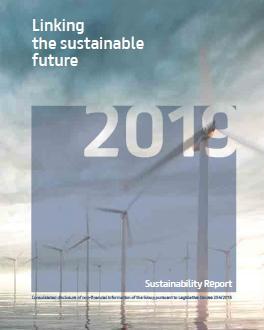 Raport de sustenabilitate 2019